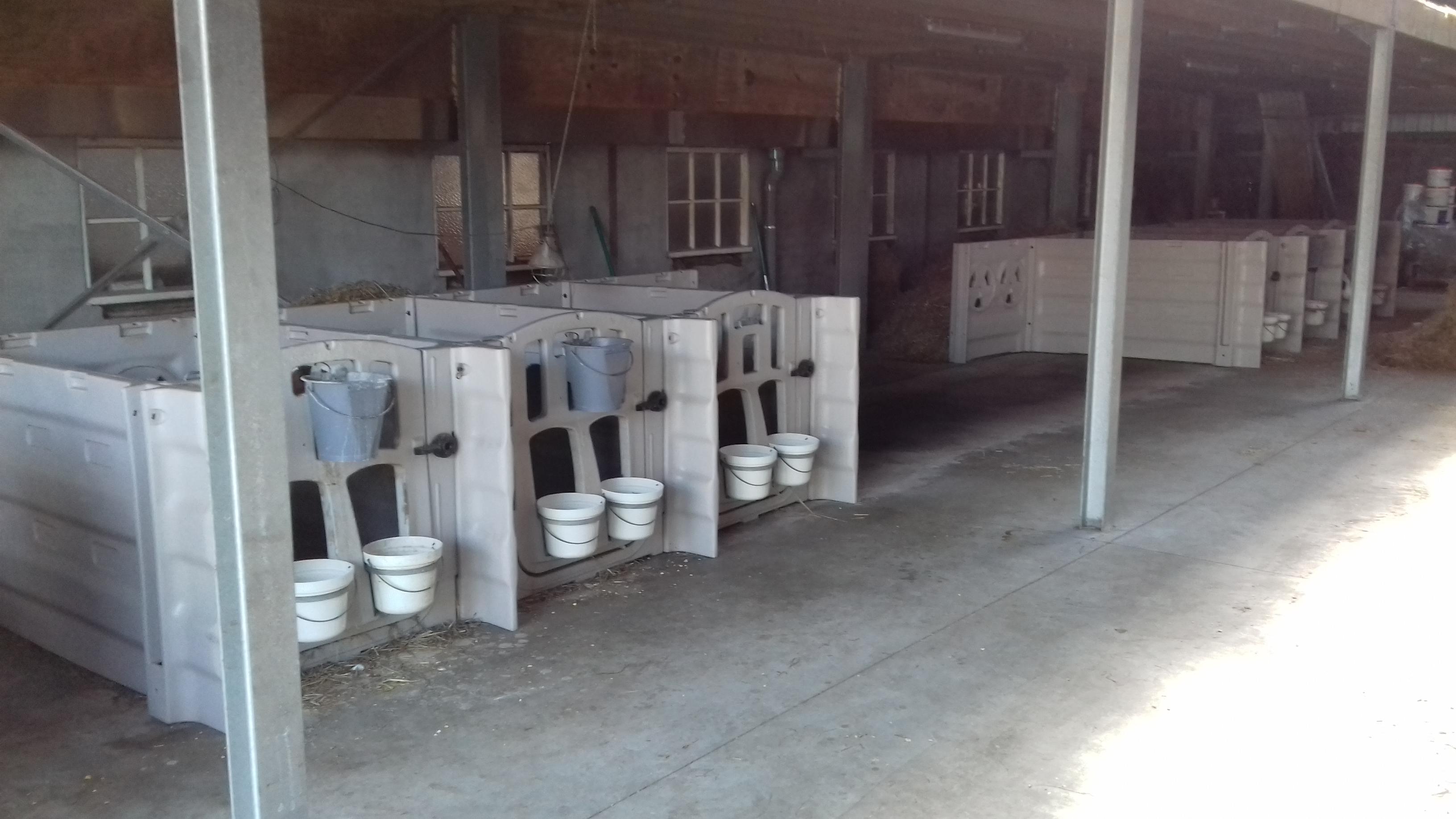 | Melkveebedrijf Van Laerhoven-De Bruyn