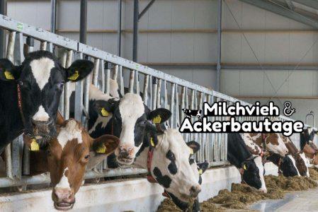Milchvieh- und Ackerbautage Münster-Nienberge