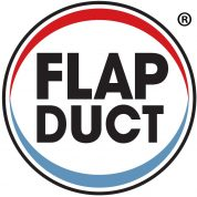 Flapduct