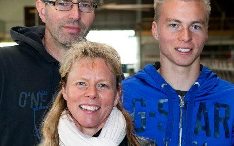Milchviehbetrieb Zandman, Beerze, (NL)